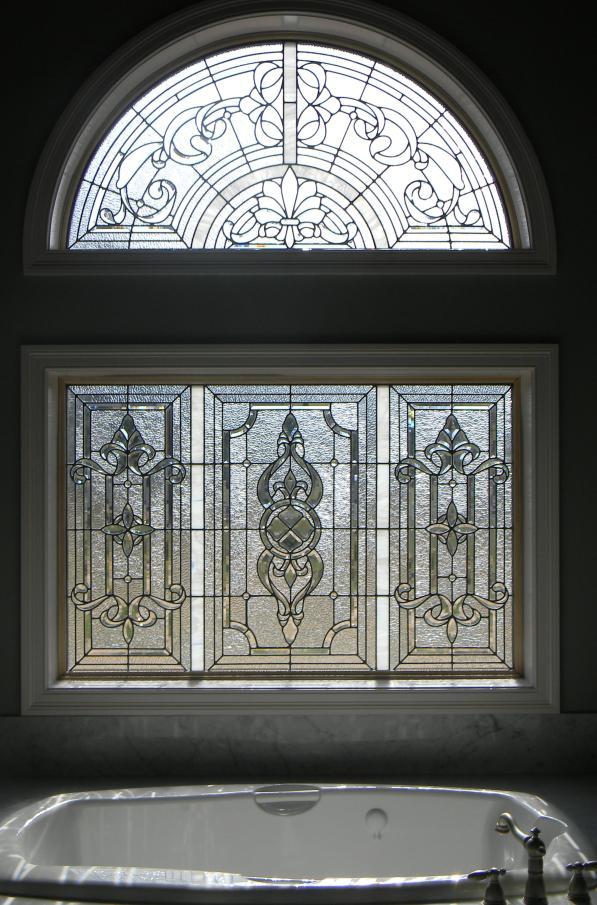 Artglassbywells Serving Houston Since 1962 Bath Windows