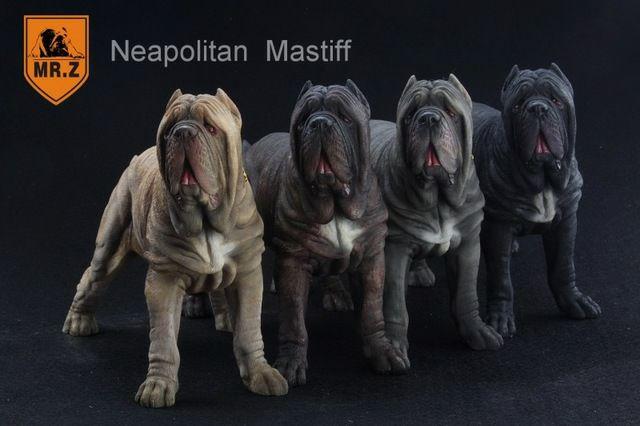 Baby Blue Kennels Producing Neapolitan Mastiff Puppies ...