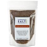 Smoked Alderwood Sea Salt 5oz