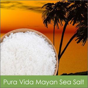 Mayan Sea Salt