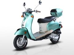 BMS federal 50cc Scooter, no tax ,free shipping!