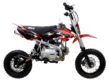 Best Selling 110cc Dirtbike  - Free Shipping Special!!