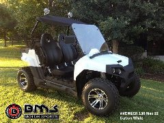 Picture of BMS 150CC UTV FOR SALE AT COUNTYIMPORTS.COM