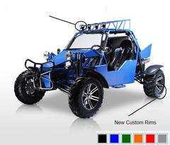 BMS 1000cc 2 Seater Water Cooled  - Sand Rail Buggy ( GK 2058 )