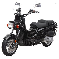 SSR MOTORSPORTS, SSR MOTORSPORTS 150CC ROWDY SCOOTER, GAS SCOOTER, FREE SHIPPING