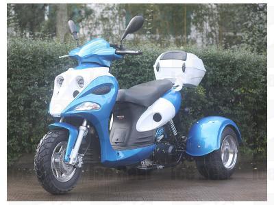 49cc scooters 50cc scooters 150cc scooters to 400cc Gas  400 x 300 jpeg ptz50-12mbluwhi_59074_400x400.jpg