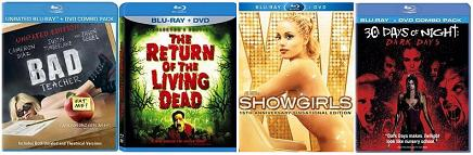Wholesale Blu-ray Disc Movies