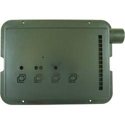 EdenPURE Heaters Quartz Infrared Portable - Circuit board & silkscreen