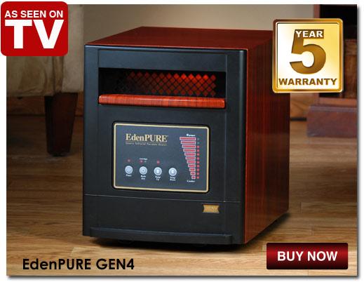 Edenpure Heaters Gallery
