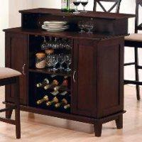 Home Wine Bars Wine Racks and Bars Cappuccino Bar Bar for Home
